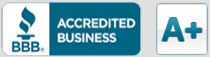 BBB Accredited Roofing Company in VA