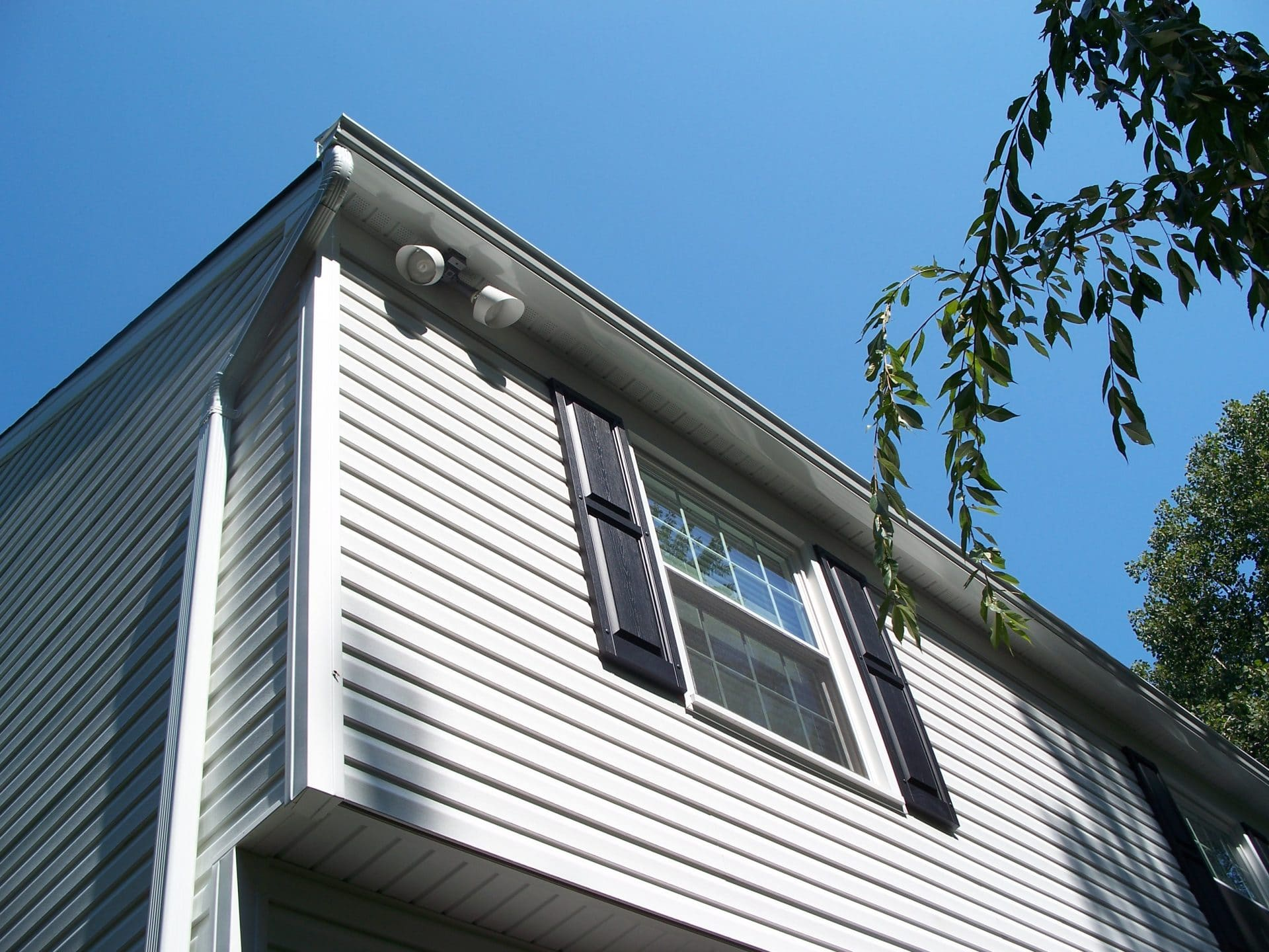 Gutter Pictures Affordable Quality Roofing Virginia