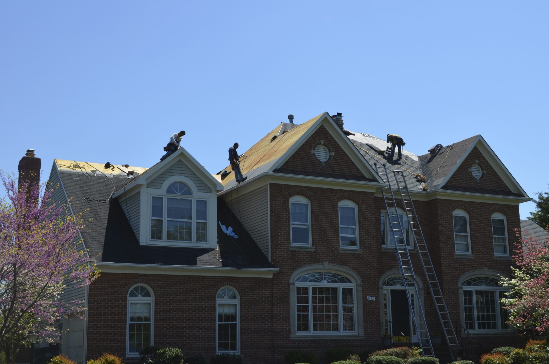 Roofin Process Affordable Quality Roofing Virginia
