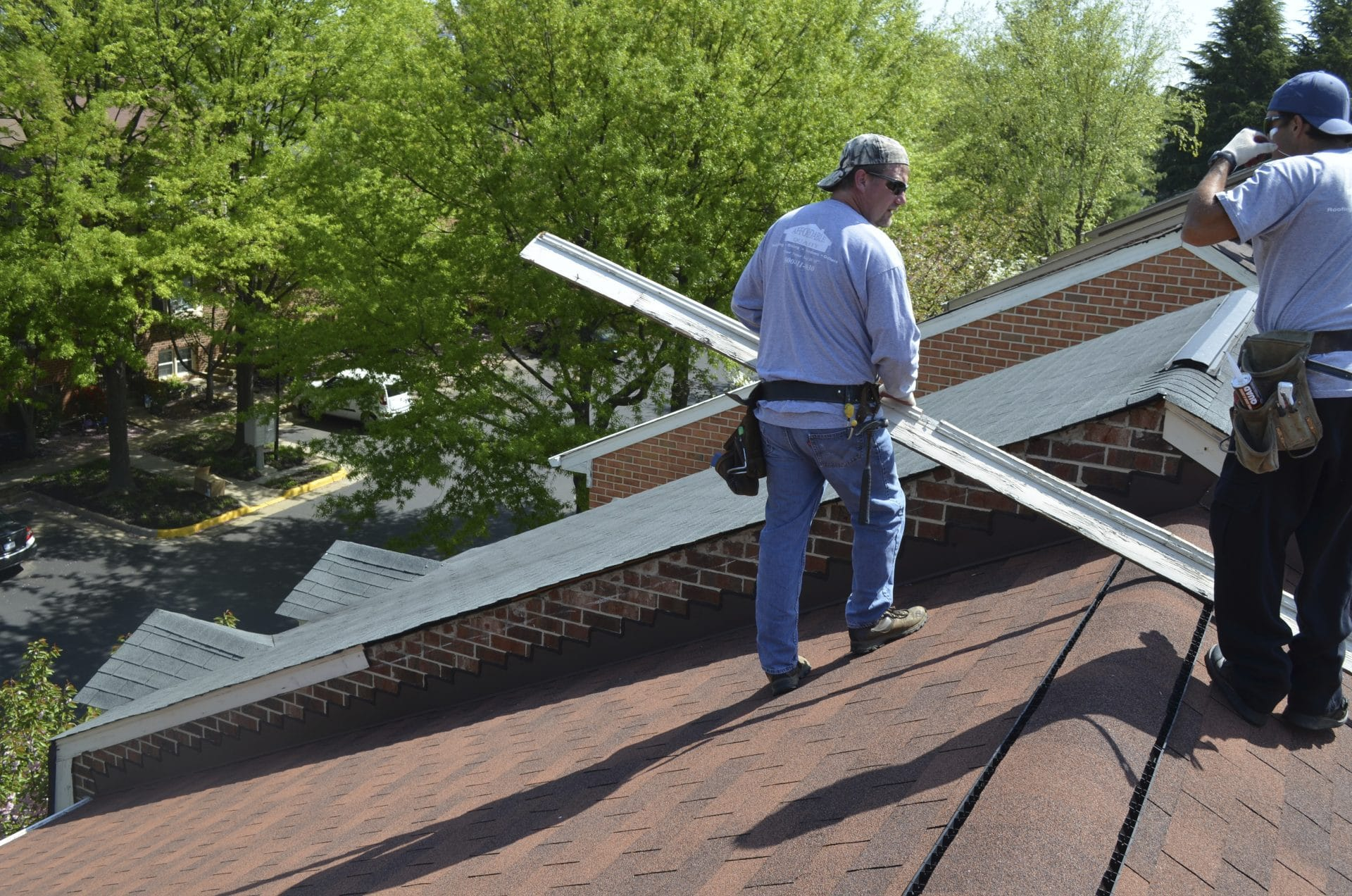 Trim Repair Affordable Quality Roofing Virginia