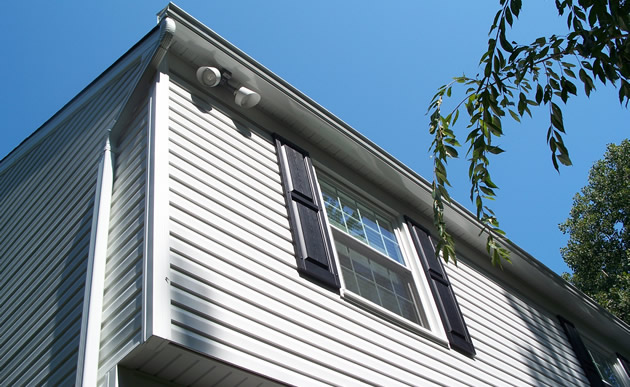 Gutter Maintenance in Manassas