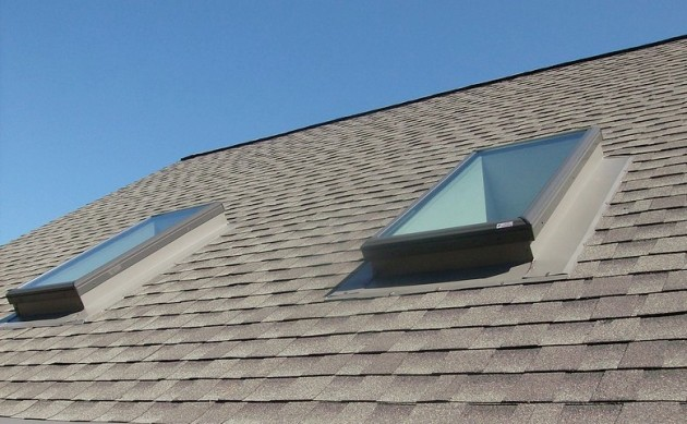 The Benefits of Installing Skylights and Sun Tunnels