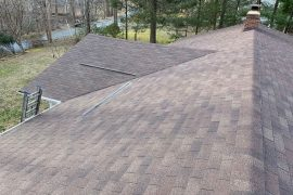 Manassas Roof Repair