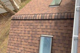 Woodbridge Roof Repair