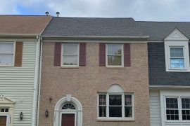 Centreville Roof Replacement