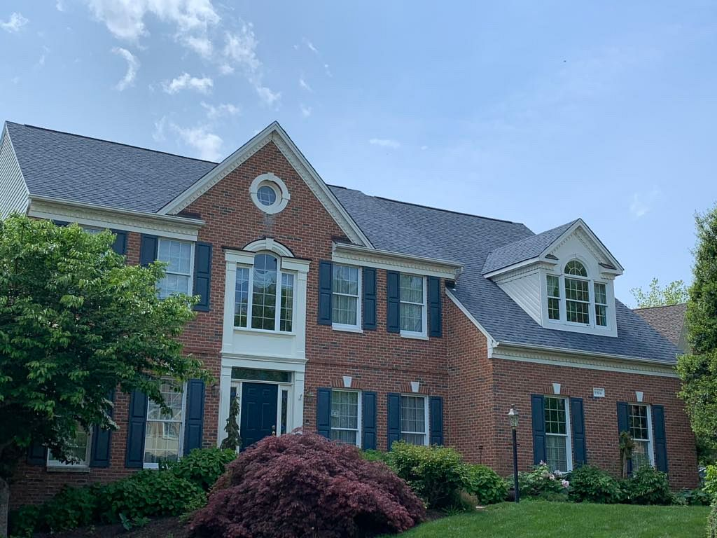 Fairfax Station VA Roofing