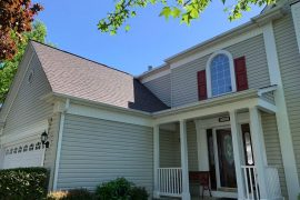 Fredericksburg Roofing Replacement