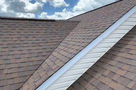 Leesburg Roof Repair