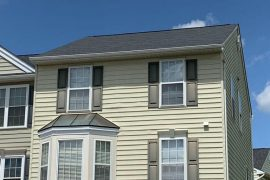 Round Hill Roof Replacement
