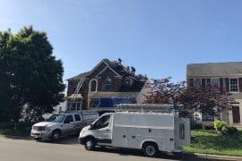 Roof Repair in Gainesville, VA