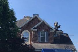 Gainesville, VA Roof Replacement