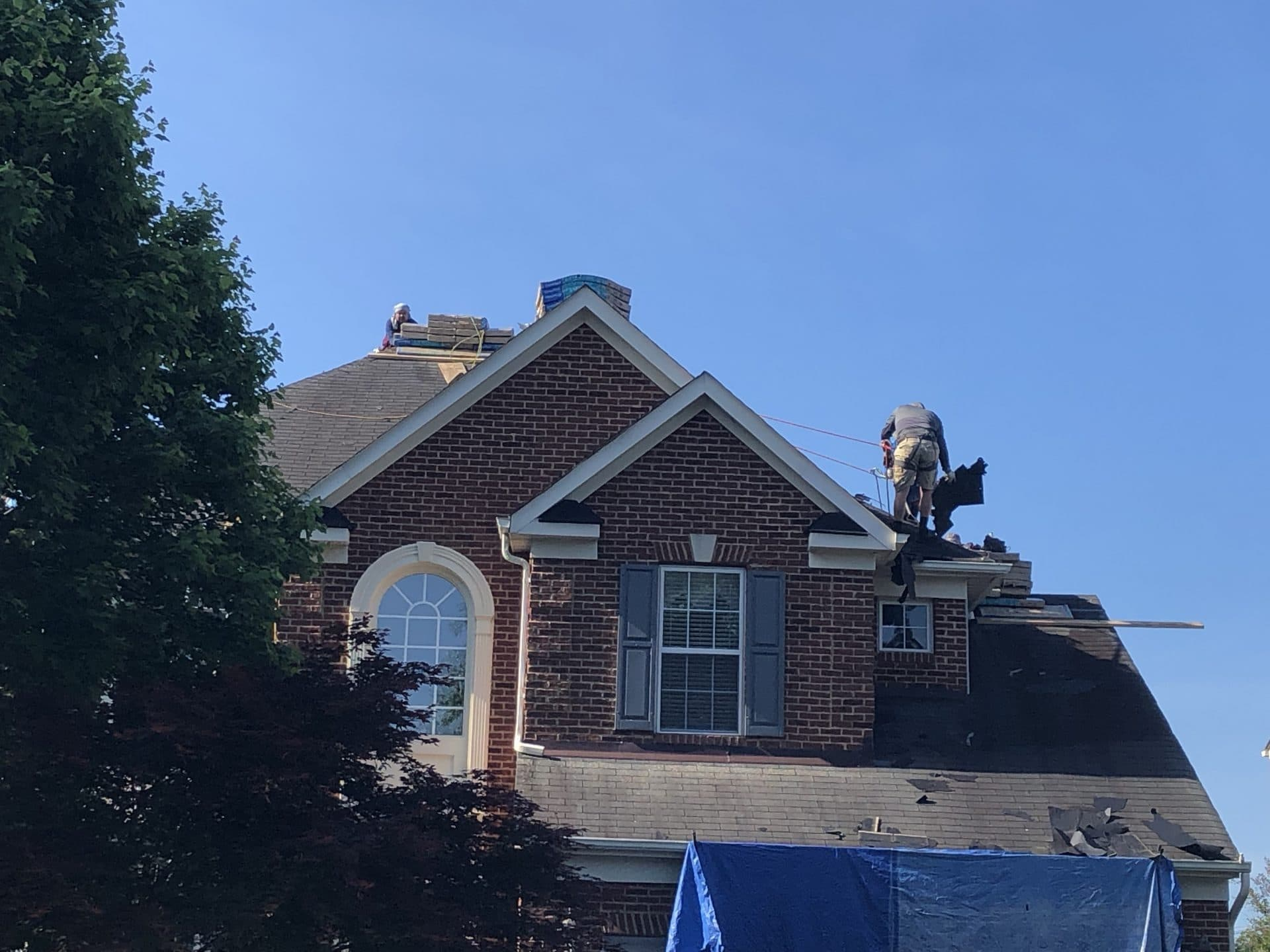 Gainesville, VA Roof Replacement