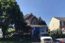 Gainesville Roof Repair
